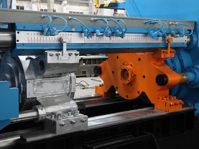 工业铝型材的几大特性