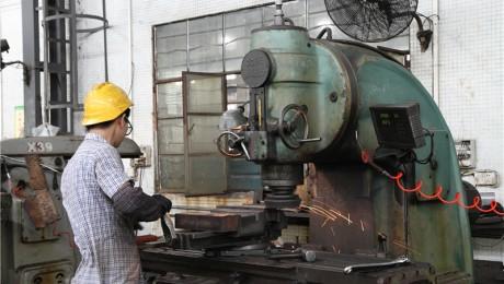 北京第一jrs直播直播厂—机台型号X53K—立式升降台铣床—加工范围:1600x400